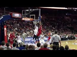Video: Nerlens Noel blocks James Harden at the rim - Sports ...