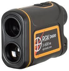 <b>Оптический дальномер RGK D600</b> — купить по выгодной цене на ...