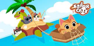 <b>Sailor</b> Cats - Apps on Google Play