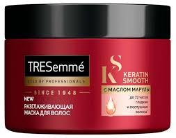 Купить <b>Маска для</b> волос TRESemme <b>Разглаживающая</b>, 300 мл в ...