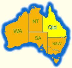 「australia queensland」の画像検索結果