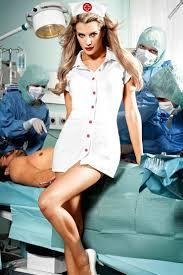 Baci <b>Старшая</b> Медсестра - Condom Shop