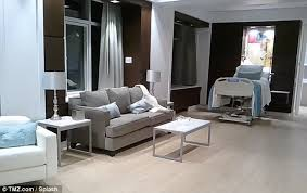million dollar baby the newly constructed vip suite at lenox hill hospital in new york beyonce baby nursery