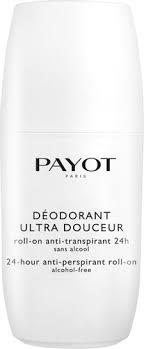 Payot <b>Дезодорант</b> роликовый для тела, <b>женский</b>, 75 мл — купить ...