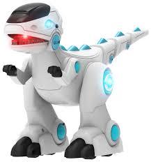 <b>Робот Feng</b> Yuan Smart Spray Dino — купить по выгодной цене ...