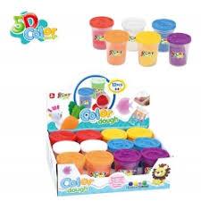 <b>Набор для лепки</b> из пластилина, наборы для детского творчества