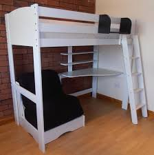 high sleeper with desk shelves and chair bed scallywag kids bedroommagnificent office chair performance quality