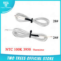 Thermistor & Heating Tube - <b>TWO TREES</b> Official Store - AliExpress