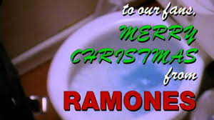 Ramones - <b>Merry Christmas</b> (I Don't Want to Fight Tonight) (Official ...