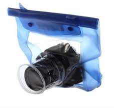 <b>Waterproof</b> Pouch for <b>DSLRs Waterproof DSLR SLR Camera</b> ...