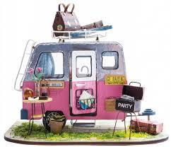 <b>3D</b>-<b>пазлы DIY HOUSE</b> (Диу Хаус) - купить по лучшей цене в ...