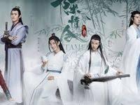 450 <b>The Untamed Chinese</b> drama ideas in 2021   <b>untamed</b>, gusu, dao