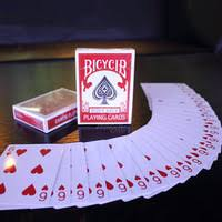 Import Playing Card