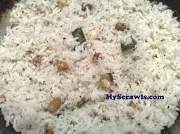 Image result for how to cook coconut rice
