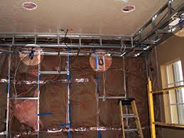 how to build a home theater step 3 pre wire surround sound most home theaters