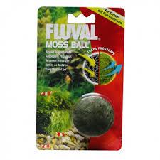 <b>Моховые шарики Fluval Moss</b> Ball - СКАТ | Севастополь