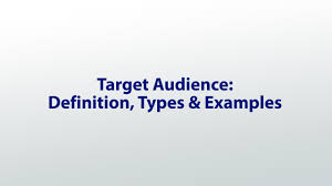 tone audience purpose in essays video lesson transcript target audience definition types examples
