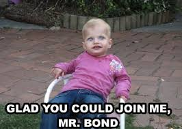 12 Babies Who Will Probably Grow Up to Become Supervillains ... via Relatably.com