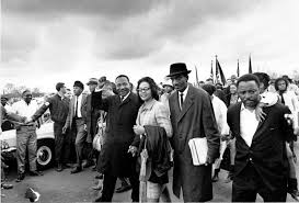the life and legacy of martin luther king jr shareamerica martin luther king and coretta scott king group of people acirccopy ap images
