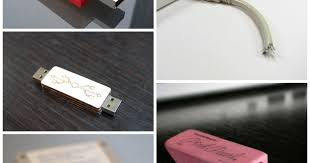 Seven awesome, unusual <b>DIY USB flash drives</b> (pictures) - CNET