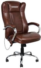 <b>Офисное</b> массажное <b>кресло</b> Yamaguchi Prestige купить в Москве