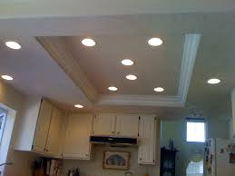 Fluorescent Kitchen Ceiling Light Fixtures Kitchen Ceiling Lights Image Of Modern Fluorescent Kitchen