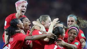 Canada <b>tops</b> New Zealand, qualifies for <b>round</b> of 16 | CBC Sports