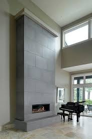 ideas fireplace feature wall pinterest