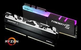 <b>G</b>.<b>SKILL</b> представила <b>модули памяти</b> DDR4 для процессоров ...