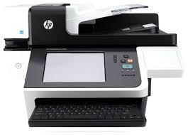 <b>Сканер HP Scanjet Enterprise</b> 8500 fn1 — купить по выгодной ...
