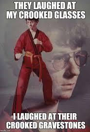 Karate Kyle Meme - Imgflip via Relatably.com