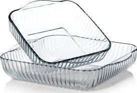 <b>Набор посуды</b> для СВЧ <b>Pasabahce Borcam</b> 2пр 2л 159166: купить ...