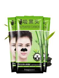 <b>Очищающая маска</b> -пластырь для <b>носа</b>