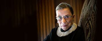 ruth bader ginsburg academy of achievement