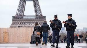 Resultado de imagem para ataques em paris