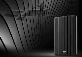 Карманный SSD-<b>накопитель Silicon Power</b> Bolt B75 Pro оснащён ...