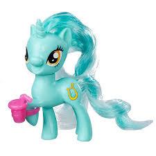 <b>Фигурка Hasbro My</b> Little Pony Пони-подружки купить в интернет ...