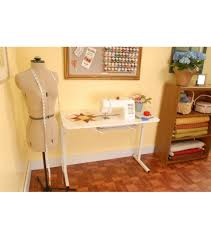 quilting machines embroidery machines sewing jo ann sew much more craft and hobby table