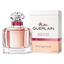 Женские духи <b>Guerlain</b>, <b>туалетная</b> вода, парфюмерия купить в ...