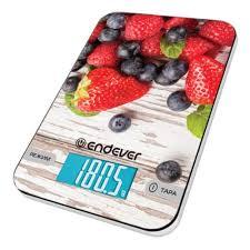 <b>Весы кухонные Endever Chief-508</b> — купить в интернет-магазине ...