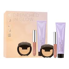 Buy <b>BECCA Drenched in Glow</b> Kit (Limited Edition) | Sephora ...