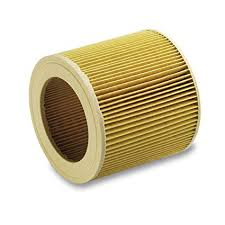 Karcher Cartridge <b>Filter</b> For Wd 3.200 And Mv3 <b>Vacuum Cleaner</b> ...