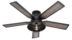 ceiling fans hunters and bronze on pinterest bronze ceiling fan