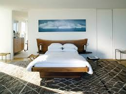 minimalist bedroom modern rustic ideas blue white contemporary bedroom interior modern