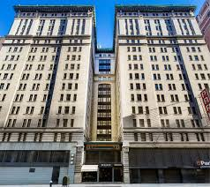 financing secured for story key hotel conversion at  financing secured for 16 story 618 key hotel conversion at 485 seventh avenue garment district new york yimby