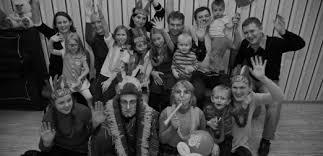 День <b>рождения</b> для детей в клубе «АЗ-БУ-КА» / <b>Раннее развитие</b> ...