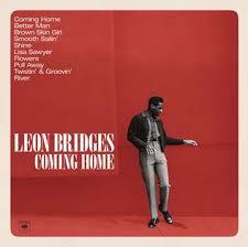 <b>Coming</b> Home (<b>Leon Bridges</b> album) - Wikipedia