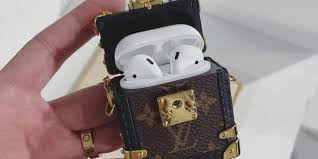 Best <b>Designer AirPod Cases</b> Louis Vuitton & Dior | HYPEBAE