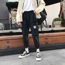 [<b>Korean Style</b>] Bien Casual Cargo <b>Pants</b> | <b>Korean fashion</b> trends ...