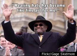 13 Herman Cain Hat Quotes (PHOTOS) via Relatably.com